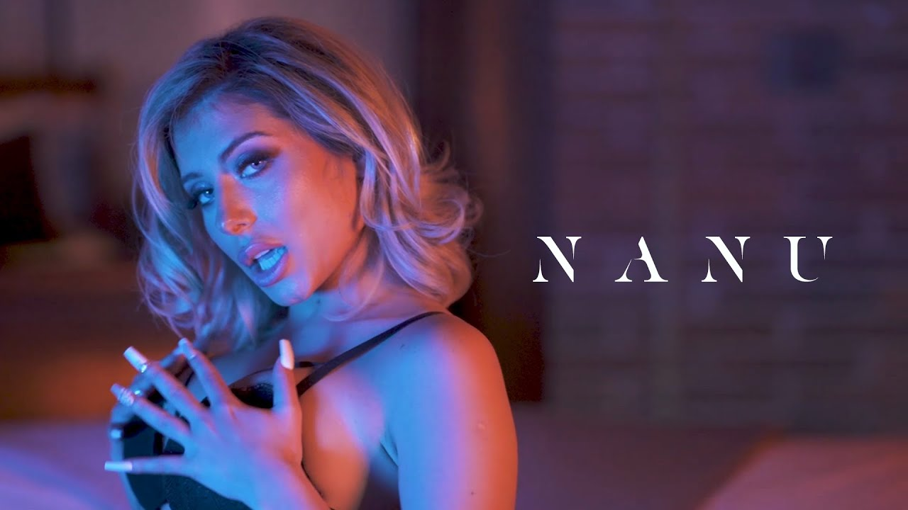 Nanu - Sex In The Morning 💦⛅ [Official Music Video]