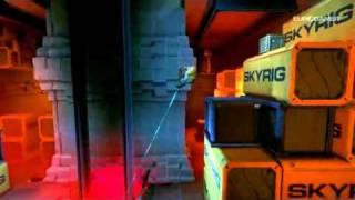 Rochard - Game Trailer
