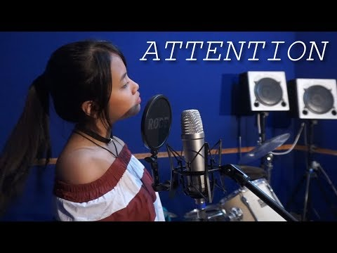 Attention - Charlie Puth (Cover) by Hanin Dhiya