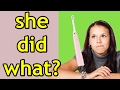 SISTER'S TOOTHBRUSH AS A VIBRATOR! TIFU NARRATED