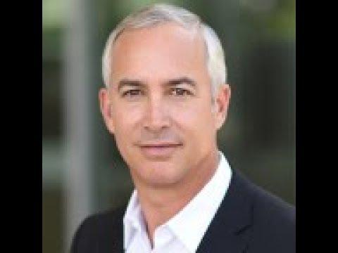 Daniel Lubeck At Sage Talks Orange County, Presented By Sage Executive Group.
