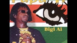 Papa Touwtji - Rasta Man Storie