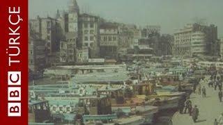 1970 yılında Türkiye ve doğası: Birinci bölüm