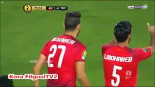 ملخص و اهداف مباراة الاهلي و تاونشيب 3-0 كاملة اداء عالمي من الاهلي