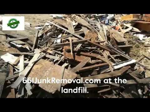 Palmdale Waste Management, Lancaster Trash Pick up Construction Debris Palmdale dumpster rental