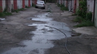 Скважина в гараже (32 метра) своими руками (ручное бурение) Часть 2.