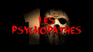 TOP TEN - Les psychopathes streaming