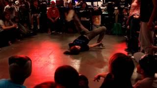 Queens of Hip Hop 2v2 BGirl Finals Randi & Momo vs Visa & Antoinette