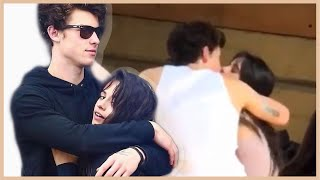 Baixar Shawn Mendes and Camila Cabello Caught Kissing! Dating Rumors
