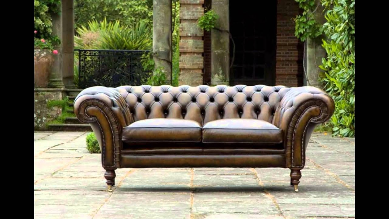 The Right Choice To Use Chesterfield Sofa