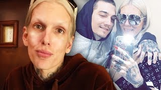 Jeffree Star Boyfriend Nathan Deletes Social Media Amid Break Up Claims