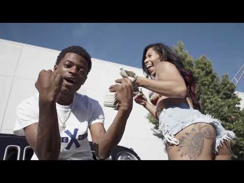 FBG YOUNG- INTRO / CUTE B***CH OFFICIAL VIDEO-SHOT BY @DADACREATIVE