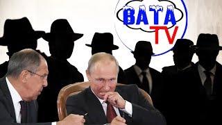 Почему с Россией ни у кого дружить не получается (шпионская сага)
