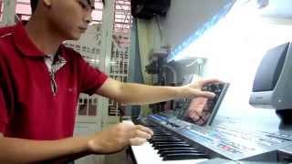Đàn Organ Ba Kể Con Nghe - Nguyễn Kiên