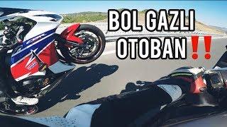 AbinJOO OTOBAN / CBR 1000RR, GSX-R 1000  GSX-R 1300 Hayabusa