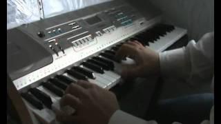 Э. Колмановский - Черное и Белое - пианино