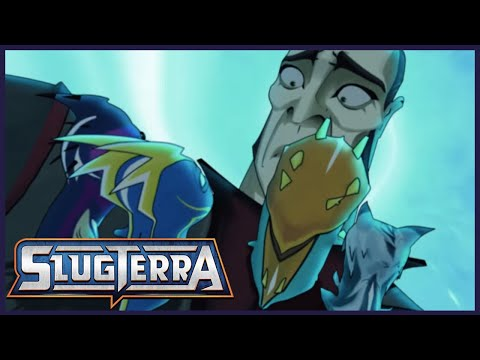 🔥 Slugterra 🔥 Light as Day 139 🔥 Full Episode HD 🔥