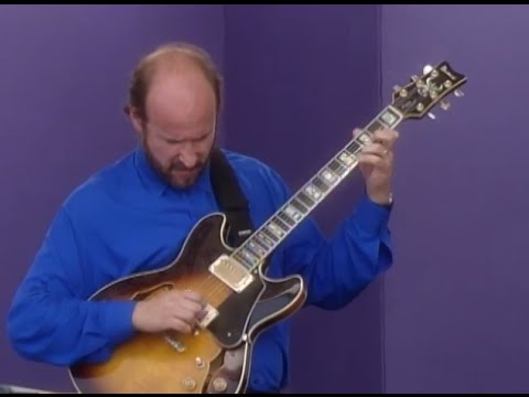 John Scofield Camp Out
