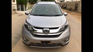 Honda BRV 2019 For Sale review & price | Oxl Brv 2019 Modle for Sale | Sale Point