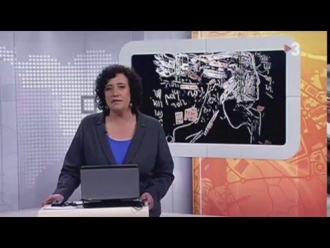 Telenotícies Comarques TV3 Agustí Puig
