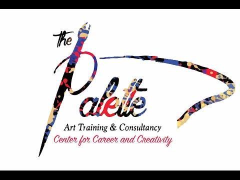 The Palette Art Introduction | The Palette Dubai