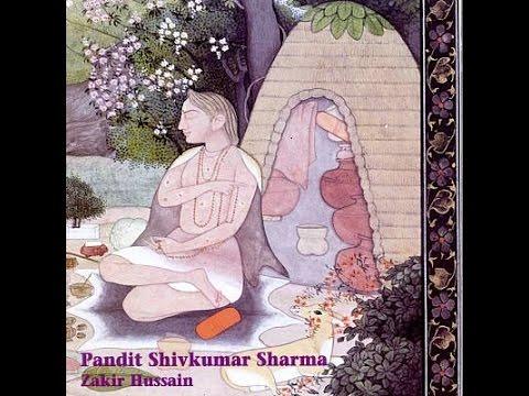 Pandit Shivkumar Sharma (Santoor) - Raga Rageshree
