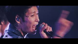 3月14日発売 『UVERworld KING'S PARADE 2017 Saitama Super Arena』Blu...