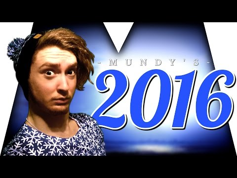 BEST OF MUNDY 2016 💙 (Channel Highlights)