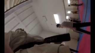 Тренировка по каратэ(Видео тренировки по каратэ. JOIN QUIZGROUP PARTNER PROGRAM: http://join.quizgroup.com/?ref=484082., 2015-03-10T19:24:08.000Z)