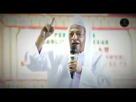 Dr H C Habib Muhammad Luthfi Bin Ali Bin Hasyim Bin Yahya Pekalongan Jawatengah Youtube