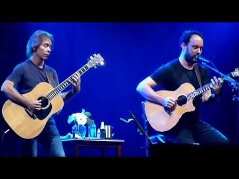 "HD VERSION "" Christmas Song"" Dave Matthews, Tim Reynolds, McCaw Hall, Dec 7 2010"