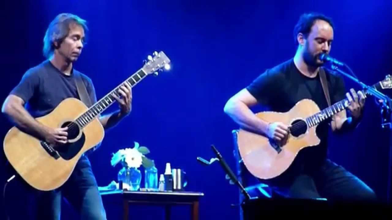 "HD VERSION "" Christmas Song"" Dave Matthews, Tim Reynolds, McCaw Hall, Dec 7 2010 - YouTube"