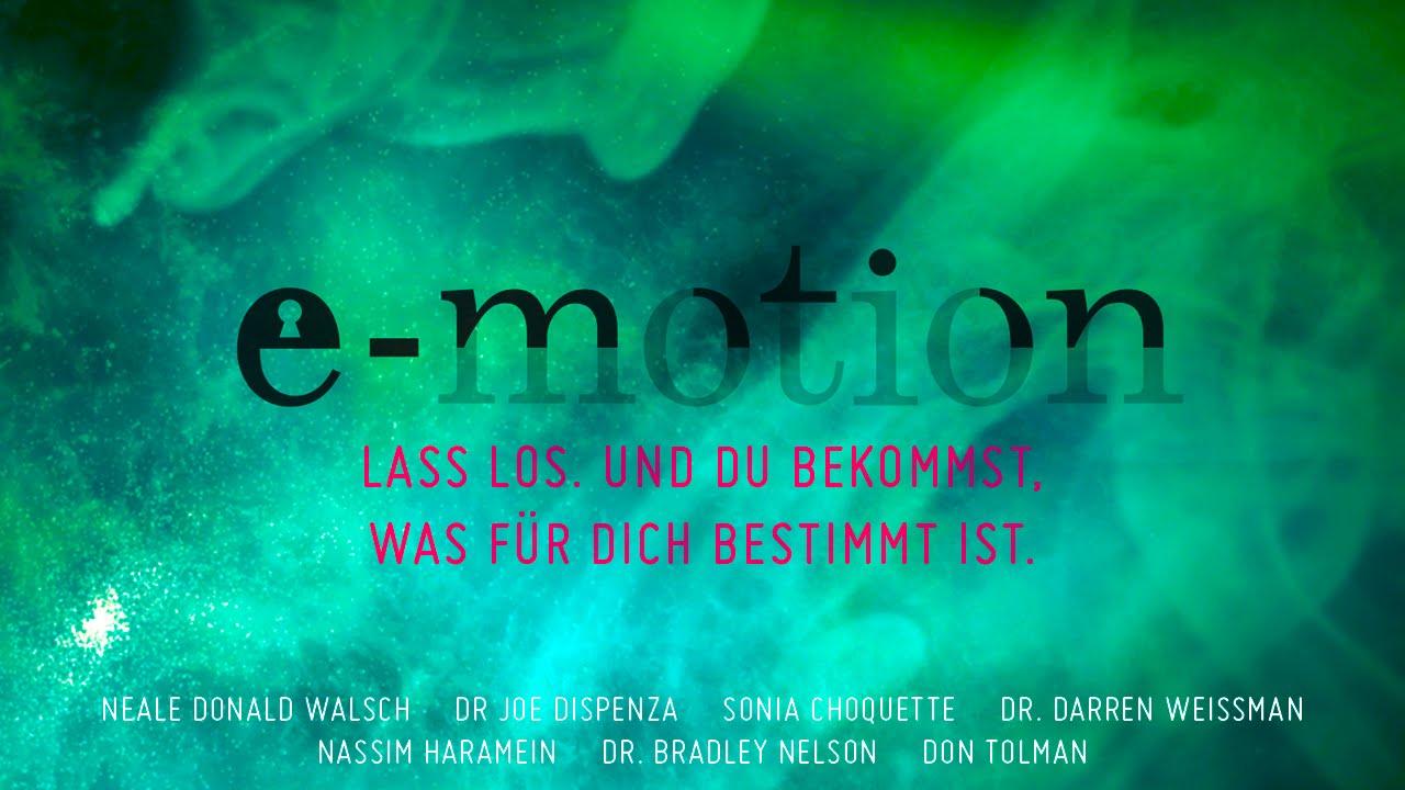 Emotion (2015) - Der offizielle Trailer zum Film [HD