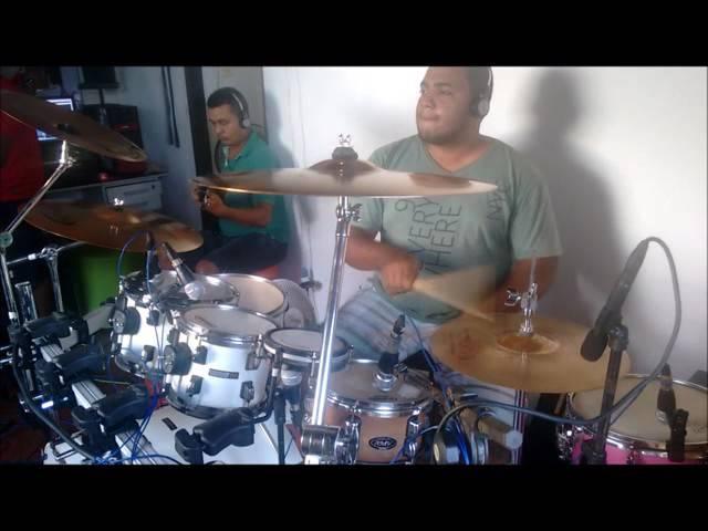 Já te esqueci / Forró das antigas-Baby Som - SÁVIO BATERA (Drum Cam)