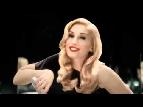 Gwen Stefani S L Oreal Superior Preference Hair Color