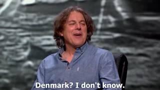 BBC QI.XL S14E10 - How many earths... subtitled