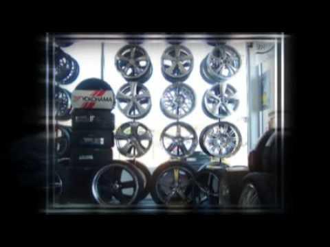 Bob Jane T-Mart Tyre Service Hervey Bay