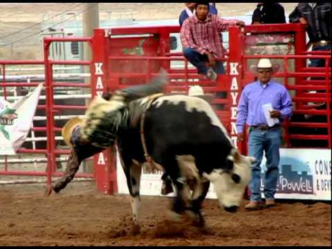 Kayenta 4th Of July Rodeo Carmina Burana Youtube