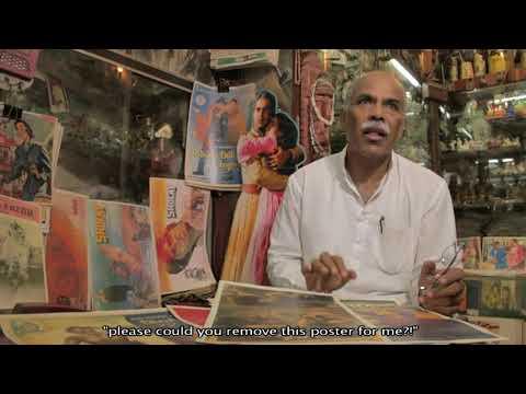 The Merchant of Bollywood by Siddharth Seth