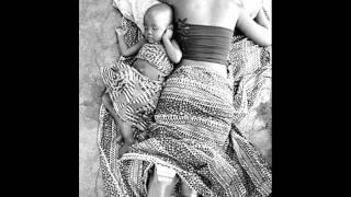 Nana Tradicional. Sierra Leona