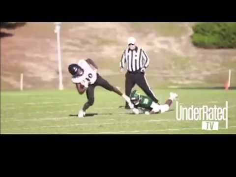 Jerrell Peevy Freshmen Highlights