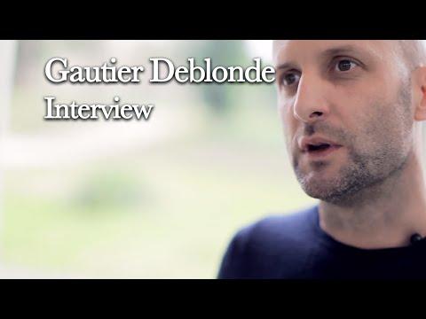 Ron Mueck - Still Life: Ron Mueck at Work - Gautier Deblonde - Interview - 2013