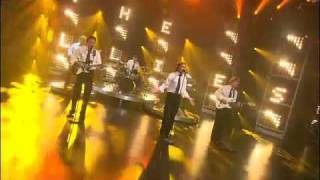 Hollies - The air that I breathe & Weakness 2009