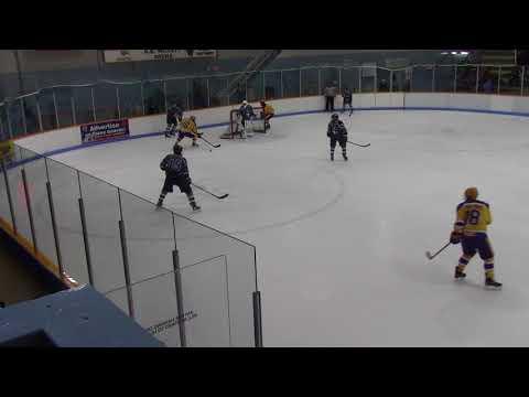 Austin Frank Hockey
