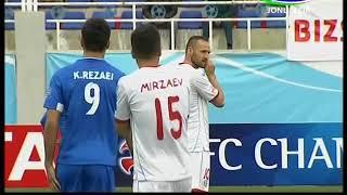 FK Lokomotiv - FK Istiqlol 1:1. OCHL