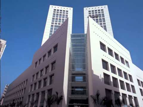 Casablanca office space for rent - Serviced offices at Twin Center, Casablanca