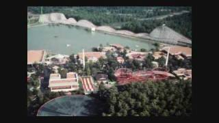 Kings Dominion History Pre 1992, part 2