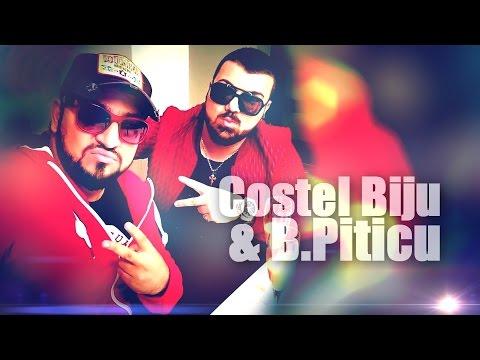 Costel Biju & B.Piticu - Frumusete da-mi numarul tau ( Oficial Audio ) █▬█ █ ▀█▀ 2017