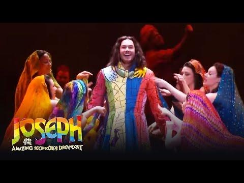 Go Go Go Joseph - 2014 US Tour | Joseph