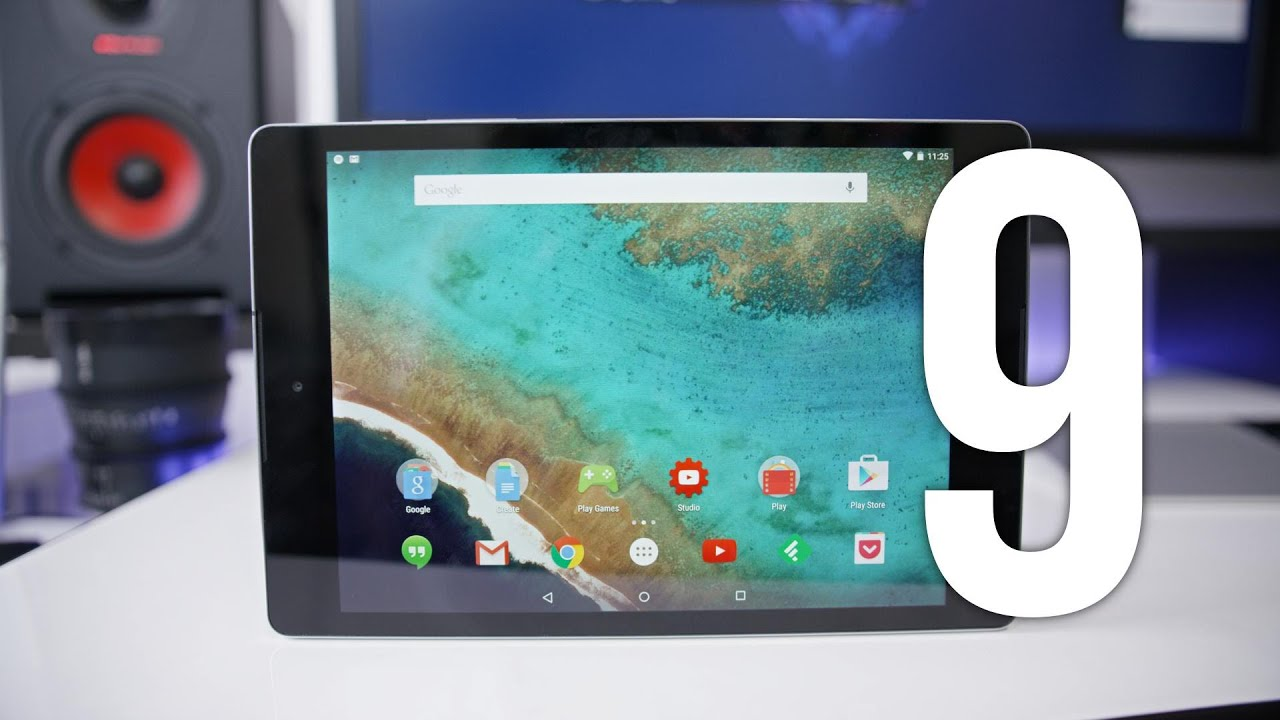 20 Best Rated Tablets on the Market: The Heavy Power List